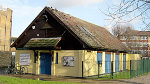 Bermondsey Village Hall